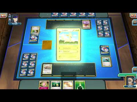 Pokemon Trading Card Game Online | ScykohPlays