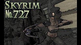 Skyrim s 727 Пещера Валгуса