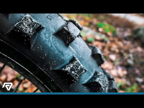 My TOP3: The BEST Enduro/Offroad tyres