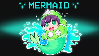 NEW MERMAID ROLE IN AMONG US! (Mod)