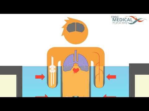 Efeitos Fisiológicos da Fisioterapia Aquática - Reabilite..