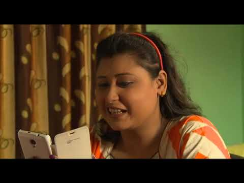 Moromor Potni | Assamese Comedy Serial | Ep 41 part 1 | 2019