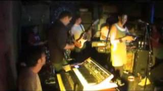 Stereolab - Vonal Declosion