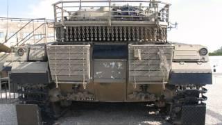 7 основных боевых танков мира