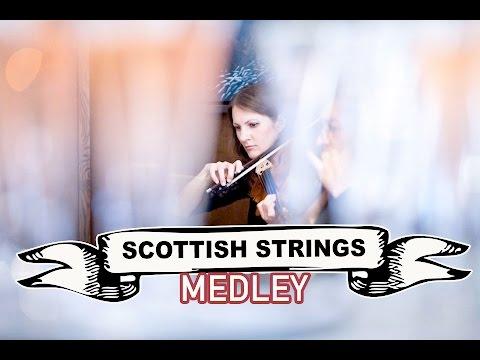 Scottish Strings Video