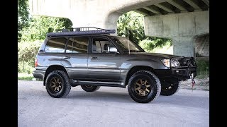 lexus lx470 lifted - Free Online Videos Best Movies TV shows