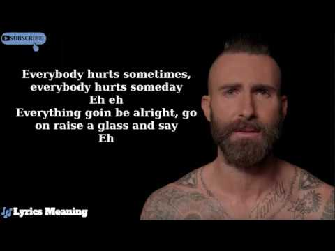 Download Maroon 5 - Memories | Lyrics Meaning Mp4 HD Video and MP3