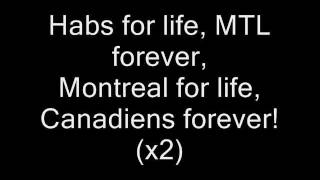 MTL STAND UP - Annakin Slayd ( LYRICS )