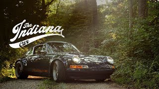The Porsche 911: Reimagined By Singer, Driven By Enthusiasts