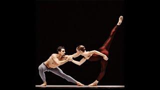 Fantasia. Hans Van Manen. Netherlands Dance Theater.