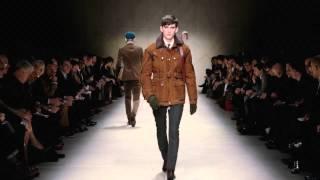 Burberry Prorsum Fall/Winter 2012/2013 - Menswear