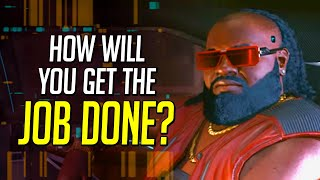 6 Important Facts About Fixers | Cyberpunk 2077