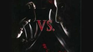 Freddy vs Jason - When Darkness Falls (with lyrics)