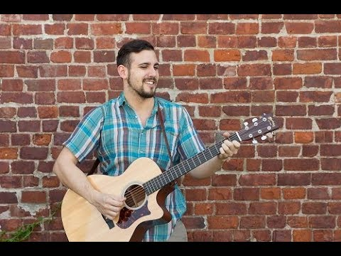 Can't Help Falling in Love (Fingerstyle) - David Joseph Virone