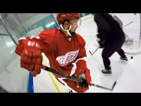 GoPro: NHL After Dark with Tomas Tatar – Episode 6