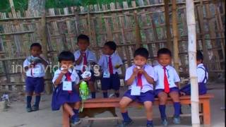 Agape English Model School, Tripura