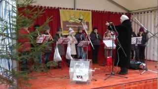 preview picture of video 'Blockflötengruppe Isen'