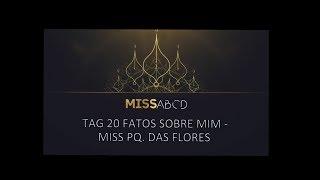 Miss Parque dos Pássaros -  São Bernardo