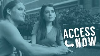 AccessNow Intro