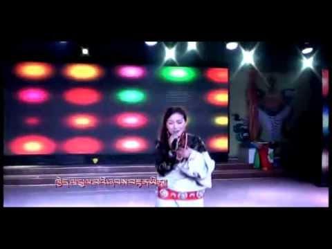 Tsewang Lhamo 2014 - Chela Pour ཁྱེད་ལ་འབུལ།