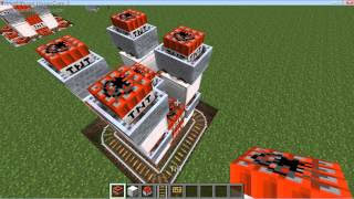 how to make a nuclear reactor in minecraft no mods - Thủ thuật máy