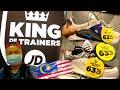 JD SPORTS - Selam promosi kasut sempena Malaysia Merdeka 2020 | Nike, Puma, Adidas, Reebok, Fila, NB