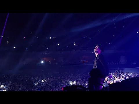 Hey Look Ma, I Made It - Panic! At The Disco (Live in Manila 2018)