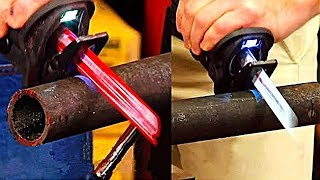 INCREDIBLE TOOLS FOR METALWORKING