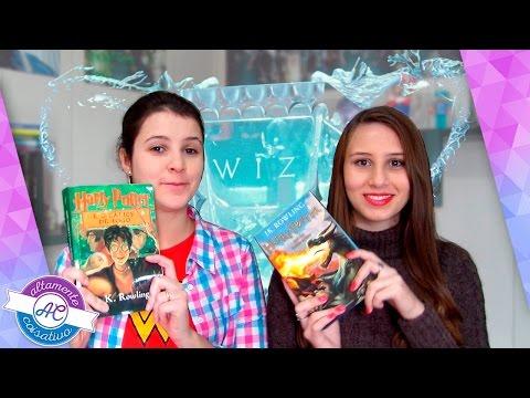 Harry Potter e o Cálice de Fogo | Projeto Lendo HP #NuvemEmHogwarts
