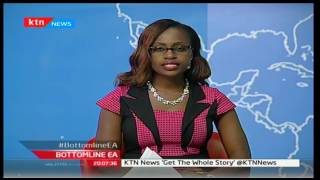 Bottomline East Africa September 16 2016: Pigs at Ugandan Parliament Part 1