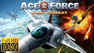 Ace Force: Joint Combat Game Review 1080P Official Oneworld Mobile Games
