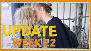 UPDATE WEEK 22 | BRUGKLAS S8