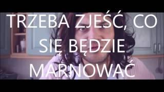 """TEKST - """"POMIDOROWA""""(Sarsa """"Naucz mnie"""" PARODIA) Letni, Chamski Podryw"""