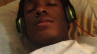 Is He Asleep Yet??😌💤 Sleepstyle Bars | Rap/Freestyle Fridays