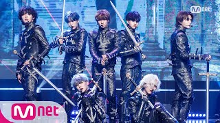 [KINGDOM - Excalibur] Hot Debut Stage |#엠카운트다운 | M COUNTDOWN EP.698 | Mnet 210218 방송