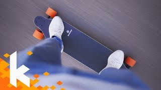 Bestes Elektrisches Longboard: Boosted Board Plus (review)