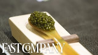 The Real Reason People Pay $300+ Per Plate At Eleven Madison Park | Fast Company
