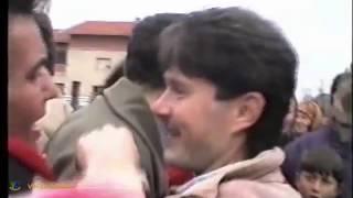 Izačić: Sloboda, Nakon Polugodišnje Turture Po Logorima Tzv. RSK I RS