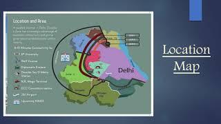 New Delhi Niwas Yojna