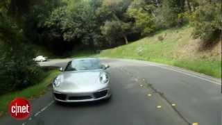 Car Tech: 2012 Porsche 911 Carrera S