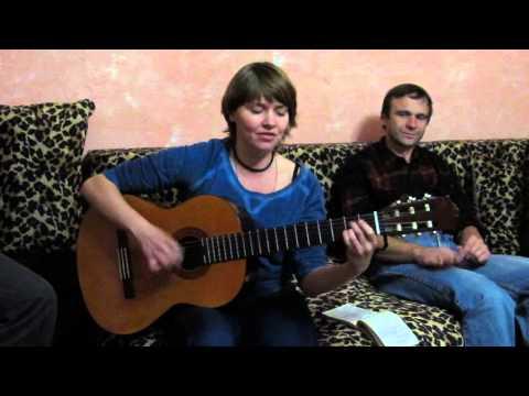 Хрущополь октябрь 2014 - Марина Журавлева - Найди меня, слышишь