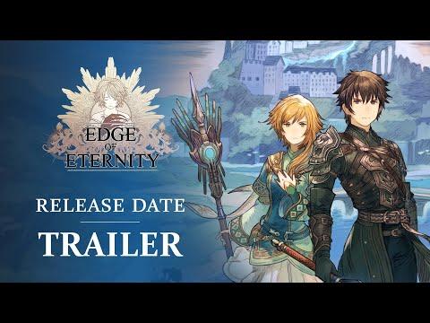 Edge of Eternity : Annonce de la date de sortie