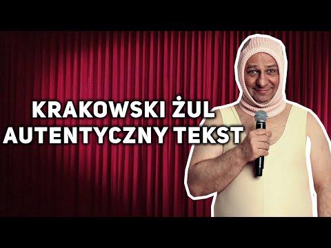 Grzegorz Halama - Autentyczny tekst Krakowskiego Żula