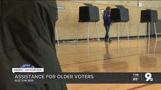 COVID concerns hit America's most reliable voters