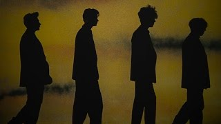 ECHO AND THE BUNNYMEN - The Cutter - 1985 Vinyl
