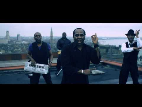 Robert Abigail & Philip D & The Gibson Brothers - Non Stop Dance (Official Music Video) (HQ) (HD)