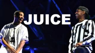 "Drake Big Sean Type Beat Instrumental 2016 - ""Juice""  (Prod. Trevor Dhoble X PluxPro)"