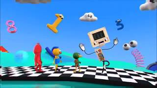 Dhmis 4 but every time they say digital, it exponentially gets faster