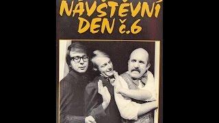 NÁVŠTEVNÍ DEN 6 (Šimek, Sobota, Nárožný a ďalší) - 1973_Rip MC