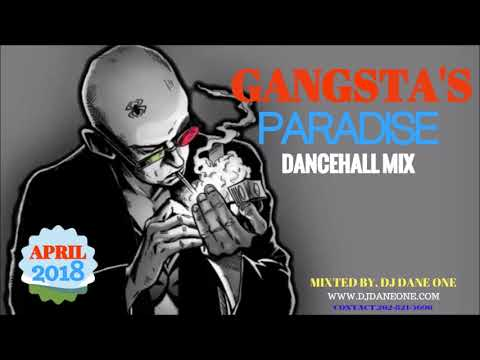 New Dancehall Mix -April 2018- Vybz KartelMavadoSizzlaspragga benz MasickaDemarcomad cobra